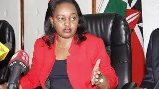 Jubilee nominations in Kirinyaga turns chaotic