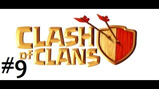 Clash of Clans #9 - Now Fullscreen!
