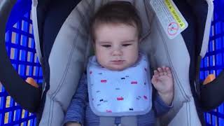 Top 10 Look At Those Cheeks ! Cutest CHUBBY Babies #2 | Funny Babies and Pets