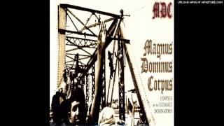 MDC - Ballad of G.W.