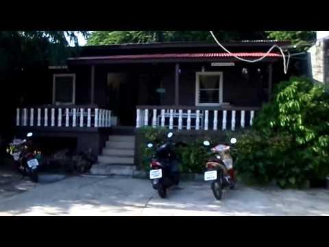 รีวิวห้องพักที่เกาะสีชังresoets  ko sichang rewive