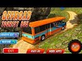 Offroad Bus Driving Game: Bus Simulator | Best Android Gameplay HD