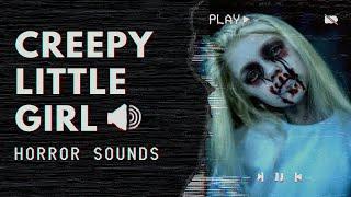 CREEPY LITTLE GIRL SINGING: Rockabye Baby (Free)