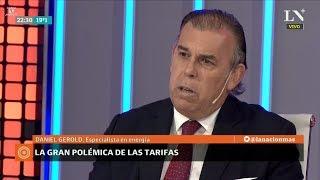 """Daniel Gerold en """"Odisea Argentina"""", de Carlos Pagni - 23/04/18"""