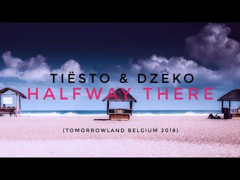 Tiësto & Dzeko - Halfway There (Original Mix)