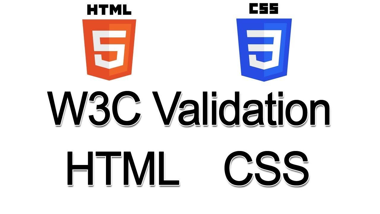 W3C-validering