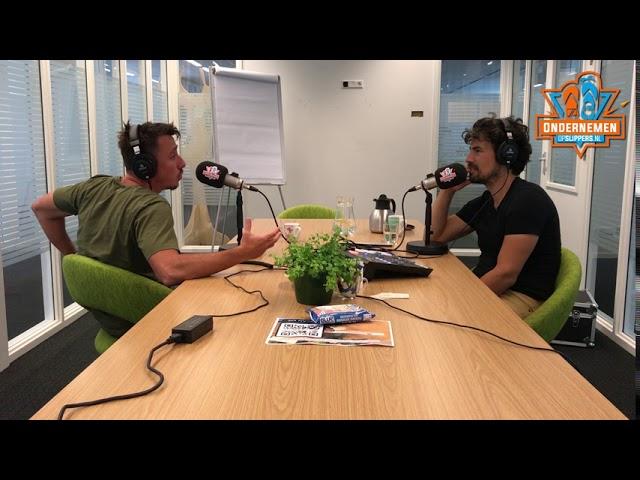Slippertje 17: Van horecazaak naar een eigen slipper business met Jan Meurs
