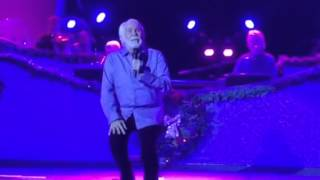 kenny rogers through the years terre haute 2015