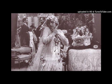 Efim Schachmeister - Petite Fleur De Dancing - 1924 Valse