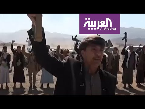 ناشط حوثي يستخف بالشباب: اهربوا من كورونا إلى جبهات القتال  - نشر قبل 7 ساعة