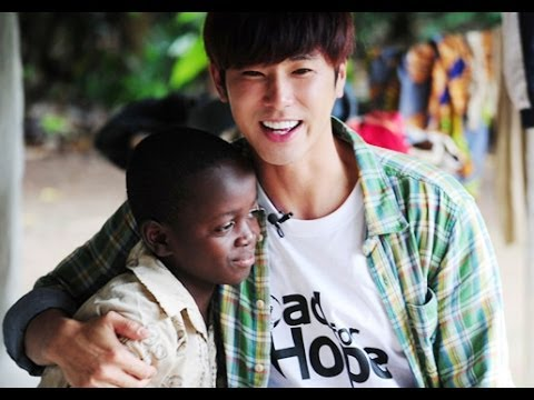2013 Road for Hope | 2013 희망로드 대장정 : Ep.4 with Jung Yunho(TV