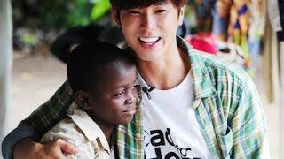 Road For Hope : The Voice of Children | 희망로드 대장정...