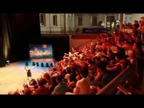 Aix-en-Impro 2014 - 7e Festival International d'impro Aix-en-Provence