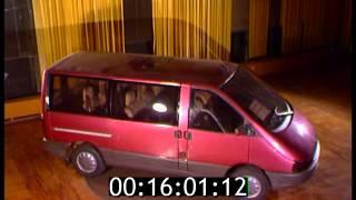 Выставка автомобилей ''Москвич'', выпускаемых на АЗЛК