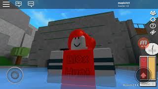 New Roblox game!!!!! --Mapiz 315