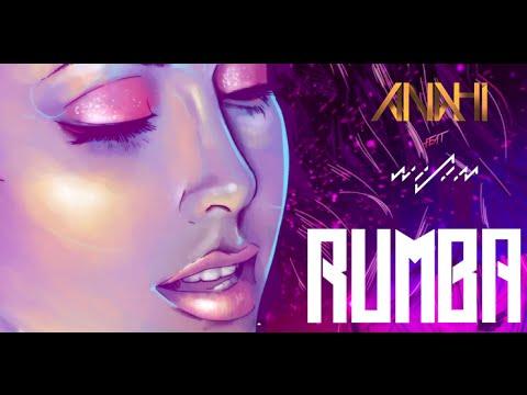 Anahí - Rumba ft.Wisin (Offcial Lyric Vídeo)