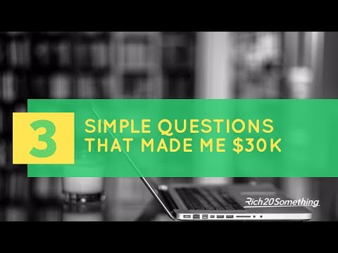3 Questions That Made Me $30k | How to Validate Your Freelance Business Idea