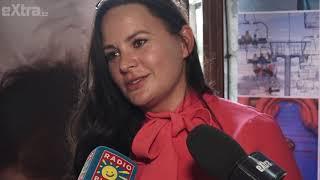 Jitka Čvančarová hovoří o svých slavných rolích