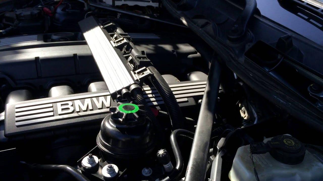 Xi Engine Diagram Symptoms For Bad Starter Bmw 3 Series 5 Series E90 528i