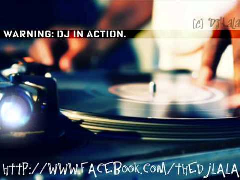 ROCK N ROLL Mix - DJ La-LA *PERRRRONNNN* MUST HEAR*