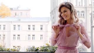 Bella Potemkina EVENING DRESS 2019
