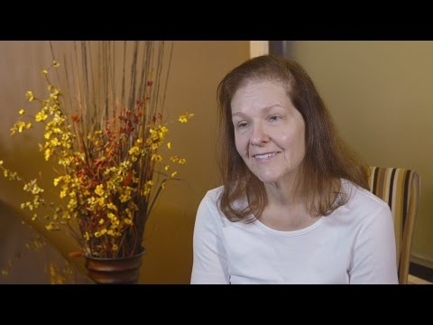 Melanie Smith on Clear Lake Dental Care restoring her smile