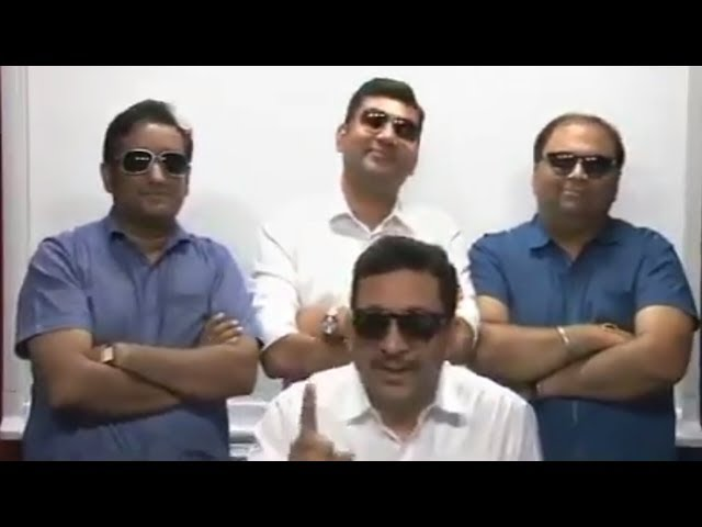 SONU SONG | CA PRAVEEN SHARMA SIR sang the SONU SONG  to give tips to Students | Latest SONU Version