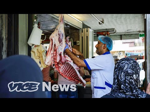 Lebanon's Economic Collapse Is Changing How People Eat