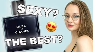 BLEU DE CHANEL | HONEST REVIEW