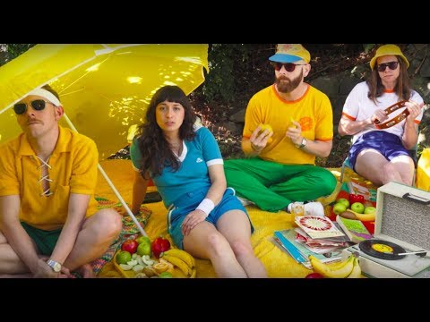 The Beths - 'You Wouldn't Like Me' (official music video)