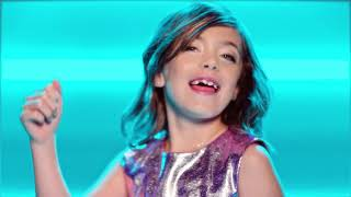 "OFFICIAL VIDEO: Isabel's wish to recreate Meghan Trainor's ""Me Too"" music video"