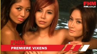 Video Premiere Vixens - December 2010 download MP3, 3GP, MP4, WEBM, AVI, FLV Agustus 2018