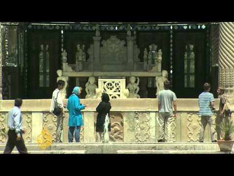 New hopes for Tehran tourism