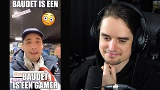 Thierry Baudet is een gamer
