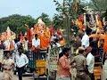 விநாயக சதுர்த்தி - Ganapathi Procession - Tuticorin.