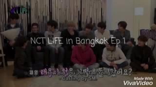 NCT Mark & Taeyong Couple💞