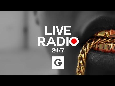 Grillabeats Radio • 24/7 Beats Radio | Lo-fi Hip Hop | Oriental | Trap | R&B | Instrumentals 2017