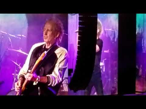 The Rolling Stones - You Can't Always Get What You Want 7/23/19 Lincoln Financial Field, Phila., PA
