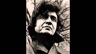 Johnny Cash - Any Old Wind That Blows (Live)