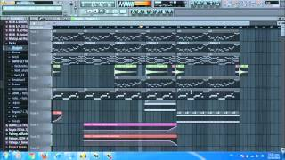 martin garrix don t crack under fl studio