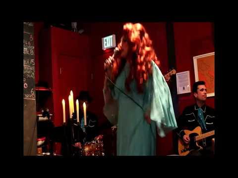 BeckyLin & Her Druthers - Saturday Feb 15th, The Rite Spot San Francisco CA