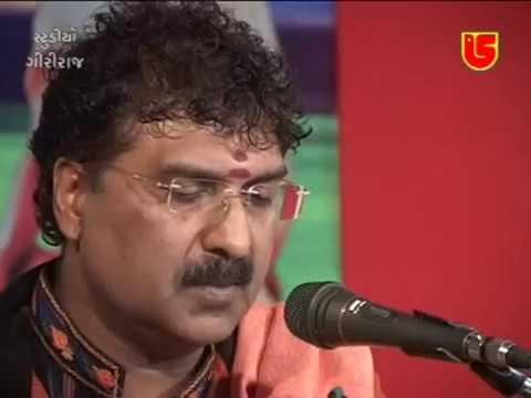 08-Ambhetha Live Santwani || Yogeshpuri Goswami || Jay Ganesh Gannath Dayanidhi