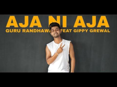 Aaja Ni Aaja | Guru Randhawa | Gippy Grewal | Kuwar Virk | Binnu Dhillon | Mar Gaye Oye Loko