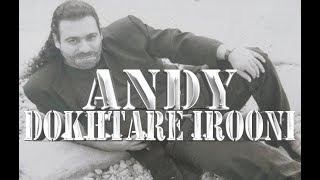 Andy - Dokhtare irooni