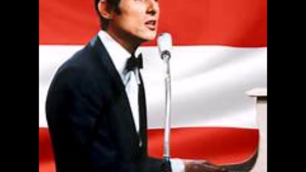 17 Jahr Blondes Haar Udo Jürgens 1966 Youtube