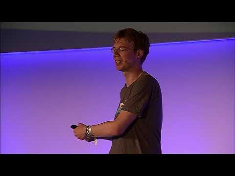 """Google Cloud Next Madrid '17 -  """"Networking para la empresa en Google Cloud"""""""
