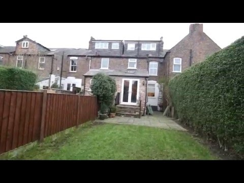 Manchester Road, Altrincham - Watersons Video Tour