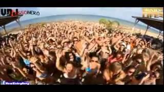 Juan Magan & Don Omar - Ella No Sigue Modas (Crazy Ibiza Remix) HD 2013 - YouTube.FLV