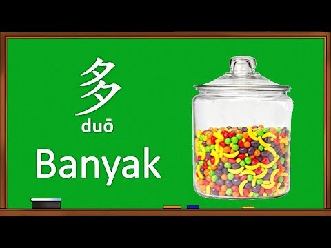 Belajar Kata Sifat Yg Paling Sering Dipakai Dalam Bahasa Mandarin