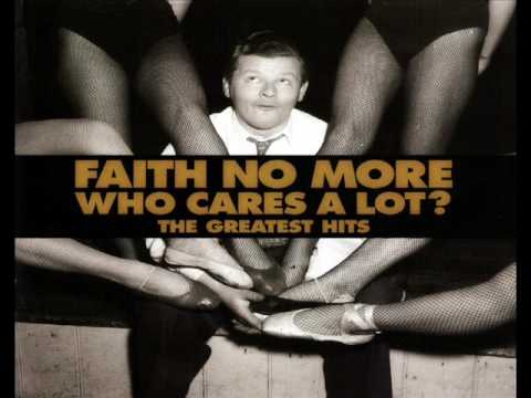 Faith No More - Who Cares a Lot? (Greatest Hits) (CD 1) (1998) [Full Album]